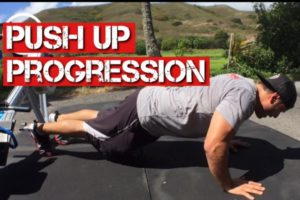 3 Easy Steps To A Better Push Up