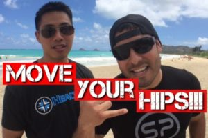 Hip Hinging 101: Decrease Low Back Pain & Improve Performance