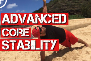 Advanced Core Stability