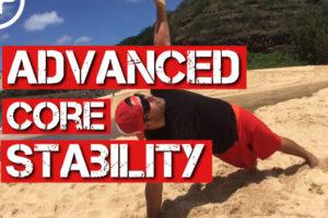 Advanced Core Stability