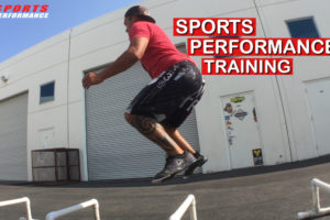 Strength, Power & Agility Training