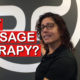 Massage Therapy at Sports Performance Physical Therapy
