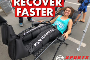 How To Recover Faster For The CrossFit Open