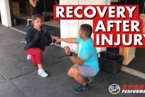When To Return To Sport After Injury