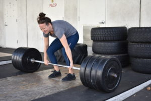 Should You Wear A Weight Belt While Lifting?