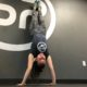 Relieving Neck Pain During and After Handstand Push Ups