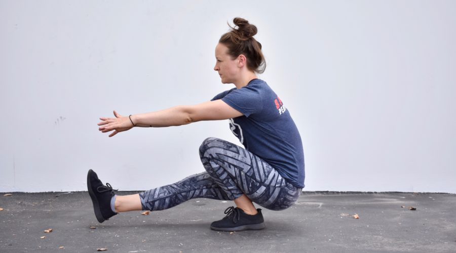 How To Do A Pistol Squat: Step-by-Step Guide