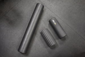 4 Feel Good Moves To Make You Fall In Love With Your Foam Roller: Step by Step