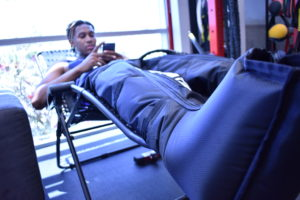 4 Reasons Recovery Improves Your Training