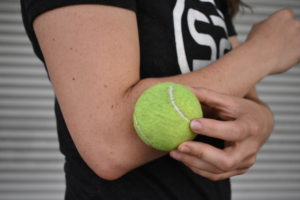 Tips To Ease Tennis Elbow