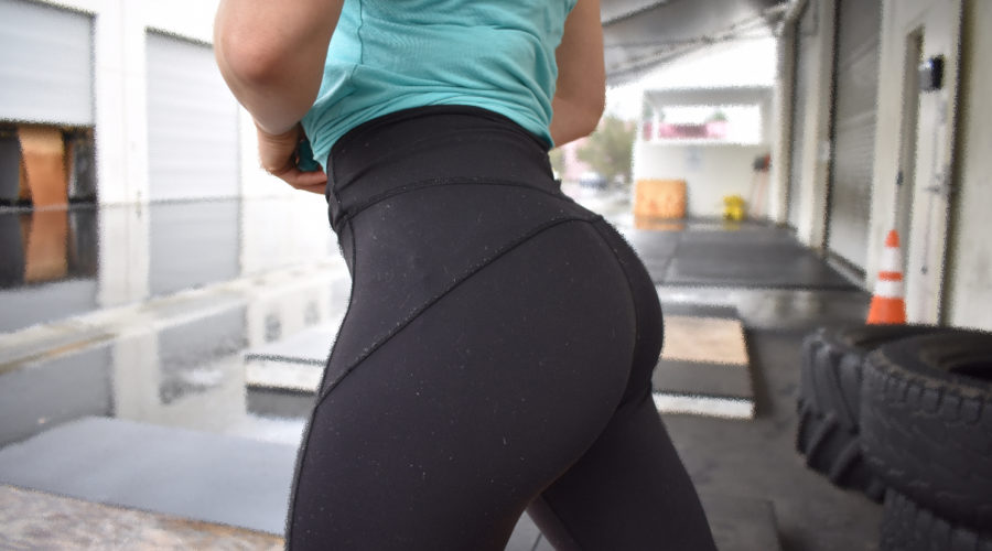 4 Ways To Grow Your Glutes