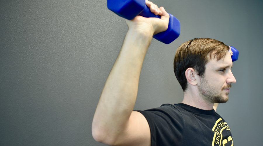 Exercises & Tips To Quickly Relieve Shoulder Pain