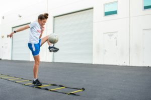 5 Simple Ways to Keep Youth Soccer Athletes on the Field and Away from Injury