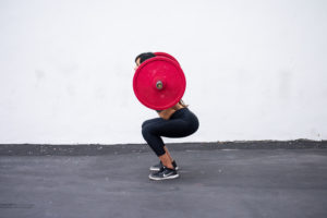 5 Recovery Strategies to Use During the CrossFit Open