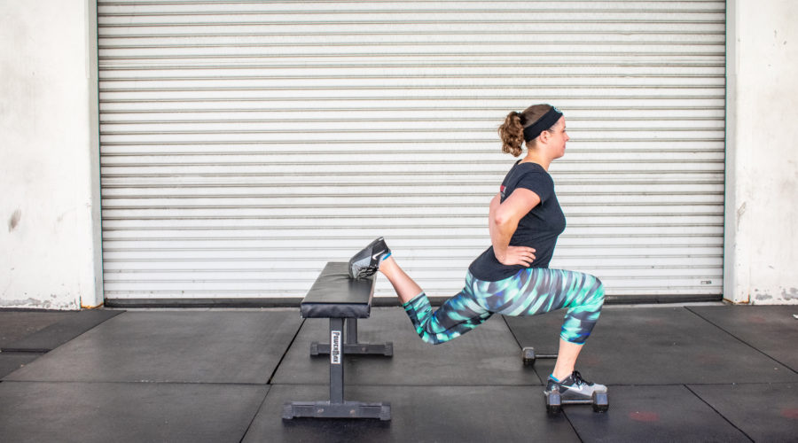 3 Reasons Why Unilateral Strengthening Exercises Are Important