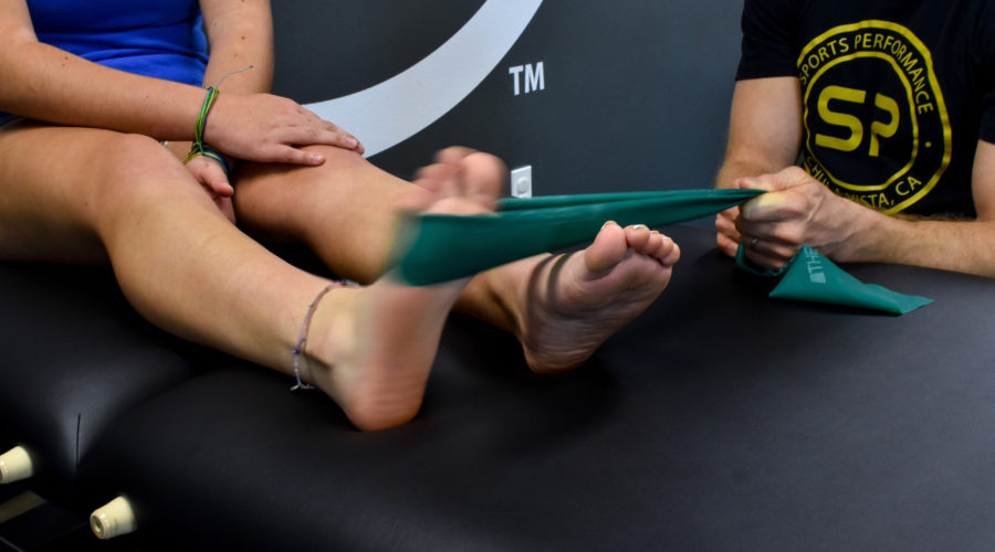 5 Ways You Can Self Manage a New Injury