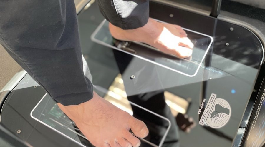 3 Reasons Why You Need Strong Feet